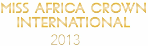 Miss Africa Crown International i Stockholm (4-6 oktober)