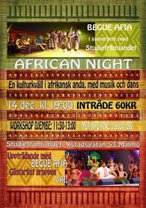africaqn night