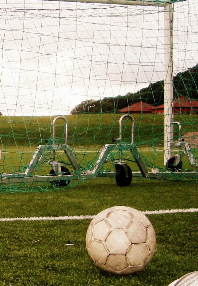 U20-skorpionerna spelar mot senegalesklubb idag – uppvärmning inför Liberiamatch