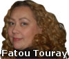 fatou touray 2013