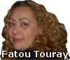 fatou touray 2013