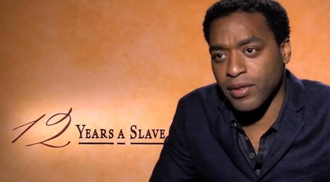 Västafrikanska skådespelare i Hollywood – Del.3