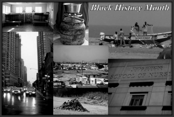 Black History Month – varför inte i Sverige?