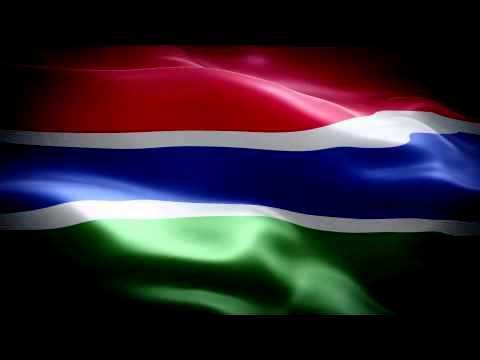 Visste du detta om Gambias nationalsång?
