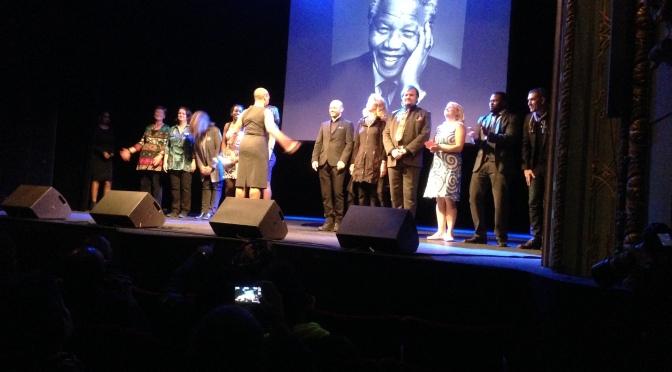 """We will not be terrorized"" – Årets CinemAfrica festival är ett statement"