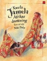 Kwela Jamela - Afrikas drottning