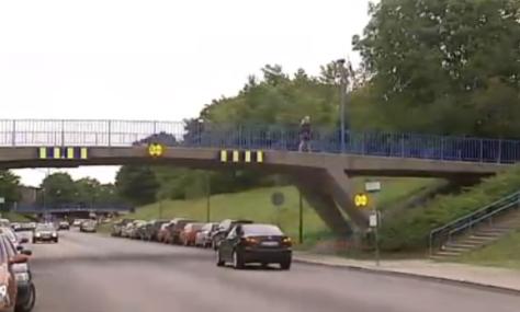 bron i Malmö