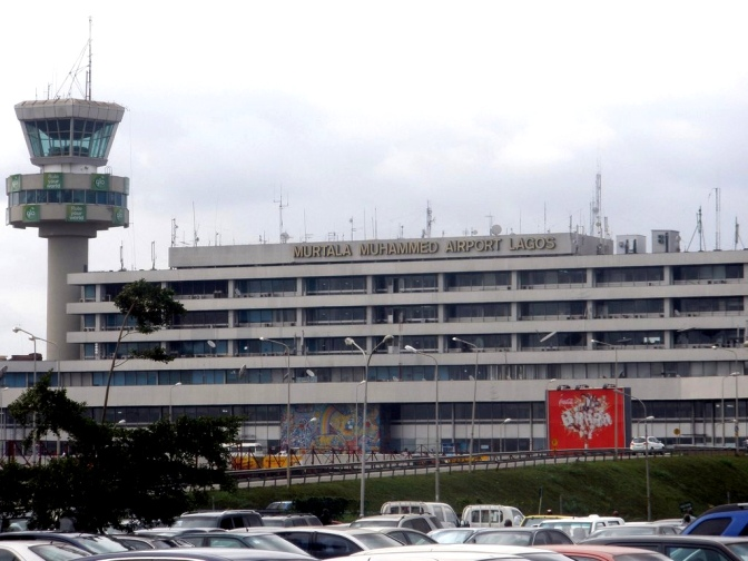 Nigeria drabbas av ytterligare ett fall av Ebola