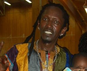 """Dembo """"The Rootsman"""" Koseke Jatta kommer att medverka under festivalen. Foto: thegambia.nu"""