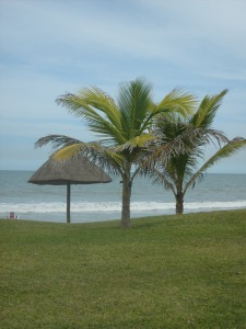 Coco Ocean Resort & Spa Foto: Fatou Touray, thegambia.nu