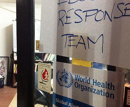 Ebola-vaccin kan komma att testas i Gambia och Mali