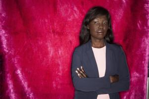 Victoria Kawesa F! Foto: Elisabeth Olsson Wallin.