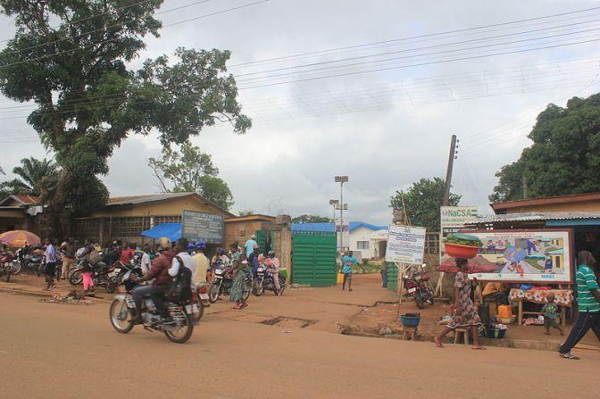 Ebolaepidemins slut som kom av sig – nytt fall i Sierra Leone