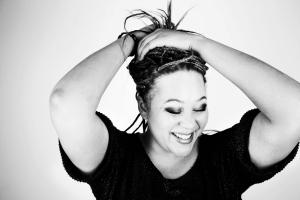 Aminatah Baldeh Foto: Freja Lindberg