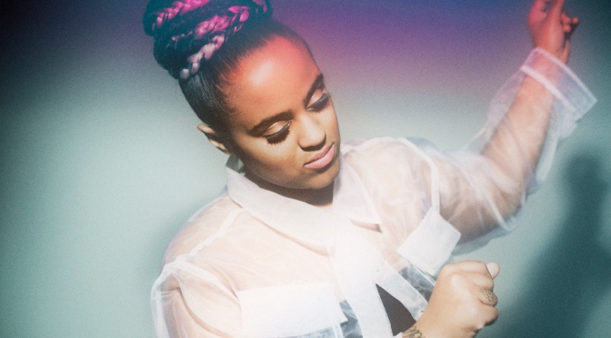 Seinabo Sey släpper EP: For Madeleine