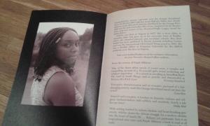 Boken Lila Hibiskus, Foto: Helena Svensson, Afropé