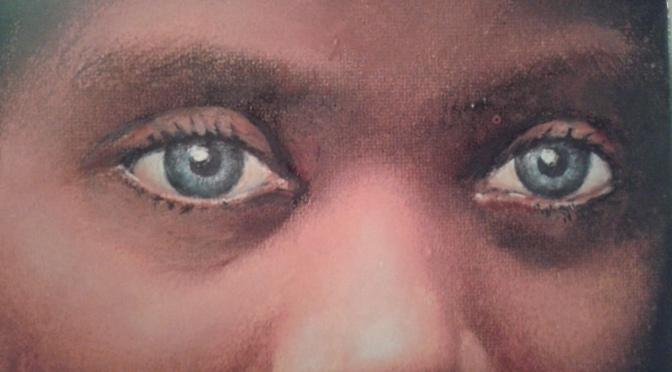 """Nobelpristagare Toni Morrisons """"De blåaste ögonen"""" – tyvärr fortfarande högaktuell"""