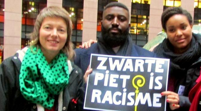 Debatt: Vi talar för 12 000 000 svarta i Europa och kräver rättvisa för ännu fler miljoner.