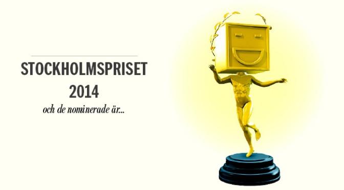 Flera afrosvenskar nominerade till Stockholmspriset 2014