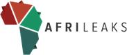 Afrileaks logga