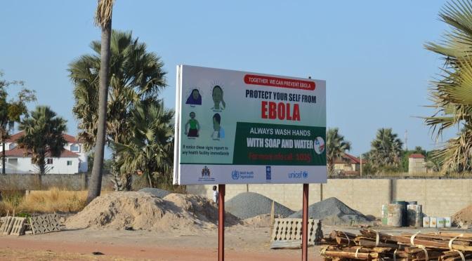 Krönika: Konsekvenserna av minskad turism i ett litet turistland som Gambia
