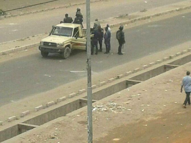 UPPDATERING Kongo-Kinshasa: Västerländska ledare vädjar till regeringen – Omröstning uppskjuten