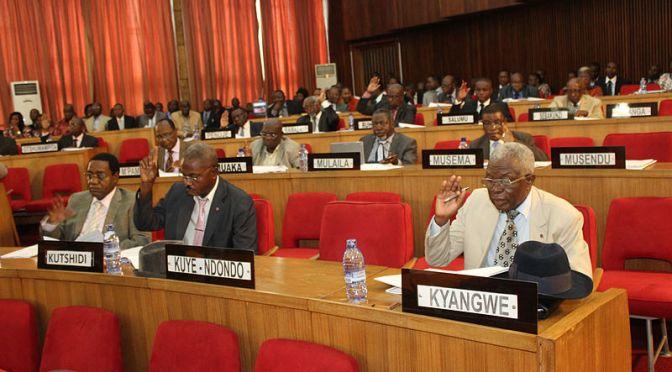 Stor osäkerhet kring DR Kongos kommande presidentval