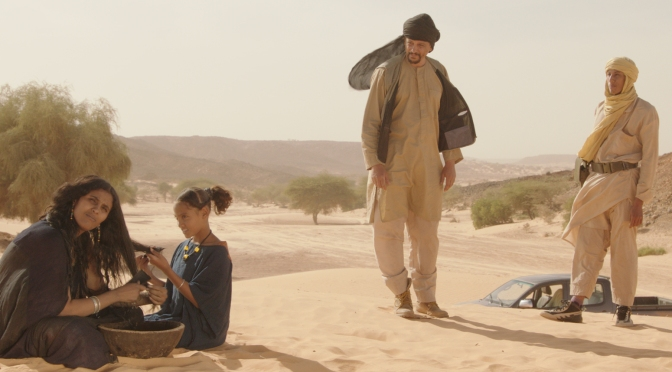 Filmrecension: Timbuktu
