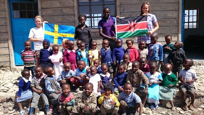 Kiotani, en bättre framtid för Kenyas mest utsatta