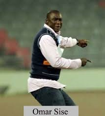 Gambia appoints three national coaches