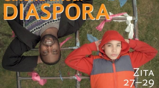 CinemAfrica: Diaspora Festival
