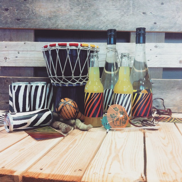 Något extra till bordet, tips på dekorativa dukningar