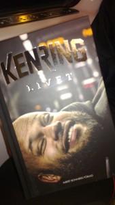 Ken Rings bok: Livet