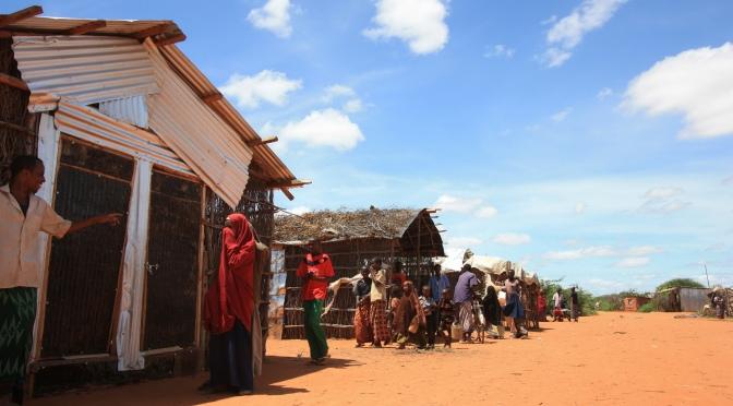 Kenya aviserar amnesti för al Shabaab-medlemmar och stänger flyktingläger