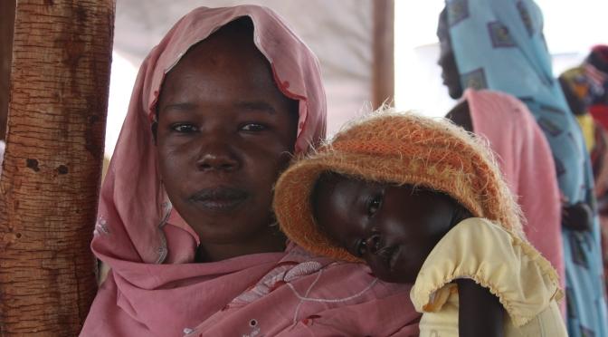 Sudan ändrar lagstiftning om våldtäkter