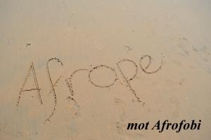 Bild/Foto: Fatou Touray, Afropé