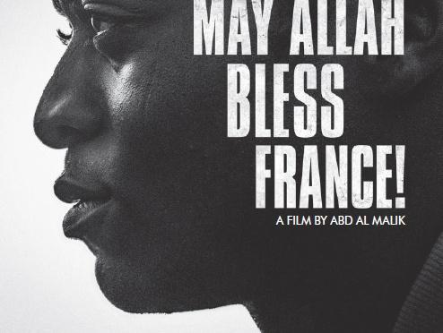 Må Allah välsigna Frankrike!