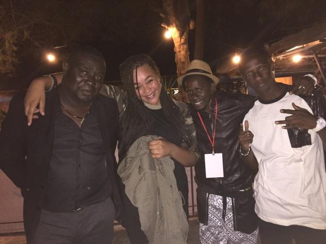 Aminatahs Musikresa – del 19: Traditioner