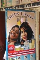 Reklam för hudblekning - Bild: Adam Jones/commonslicens