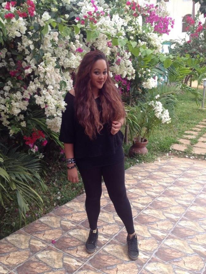 Aminatahs Musikresa – del 22: Go hard or go home