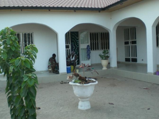 Säljes – Villa i Gambia