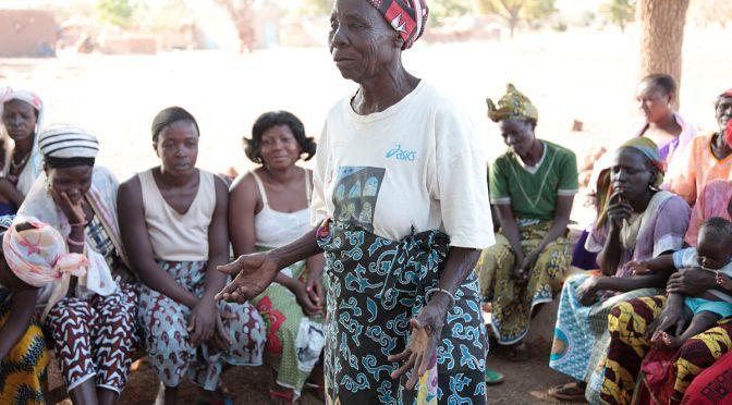 Kvinnlig könsstympning i Nigeria förbjuds