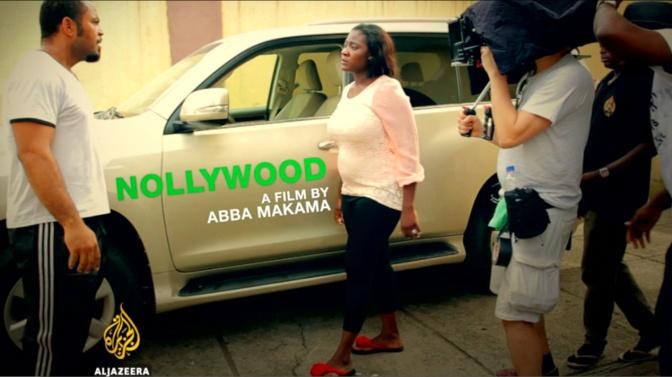 """Film: """"Nollywood"""" – ny dokumentär för den filmintresserade"""