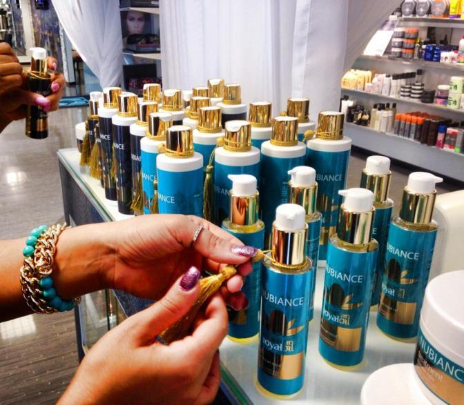 Nubiance – Produkter värda att testa!