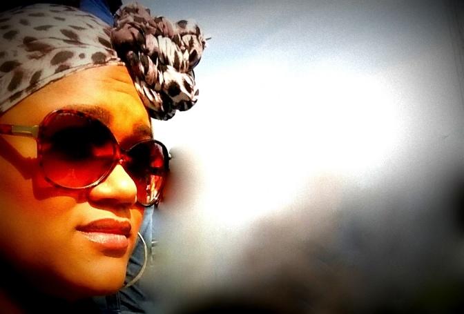 Att aldrig bli sedd som hundra – känslor och tankar från en mixad afrosvensk