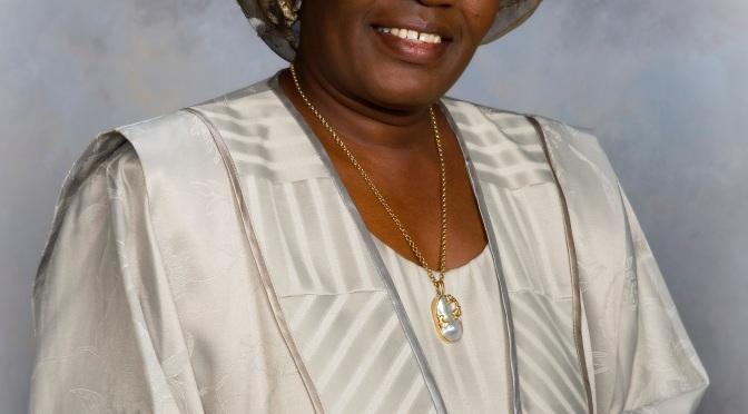 Exklusivt: Professor Catherine Odora Hoppers – mottagare av Nelson Mandela Distinguished Africanist Award