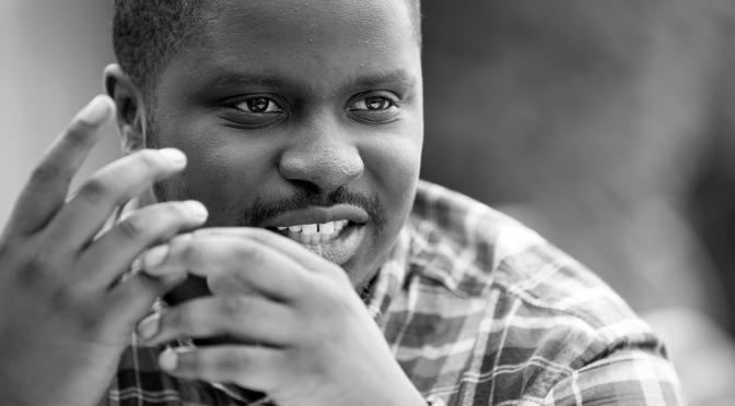 Mabou Jawo aktuell med ny EP