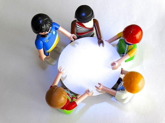 Hur pratar man med barn om jobbiga saker?