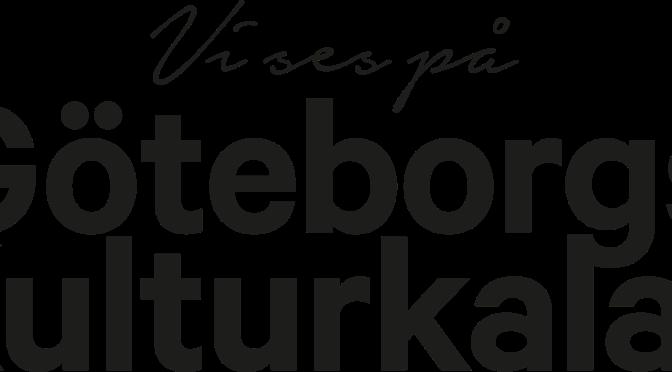 Afrosvenskt under Göteborgs Kulturkalas