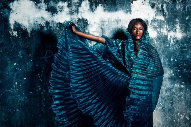 African Fashion Week Stockholm startar idag